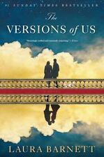The Versions of Us-ExLibrary
