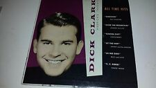 """DICK CLARK PRESENTS All Time Hits AUGUST RECORD 100 EP 45 7"""""""