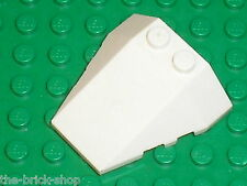 LEGO STAR WARS white wedge triple ref 48933 / set 9525 7723 7679 8085 10186 5981