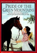 Pride of the Green Mountains Vol. 3 by Carin Greenberg Baker (1998, Paperback)