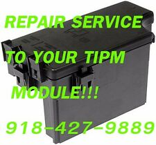 2011,2012 Dodge Grand Caravan TIPM,,, Totally Intregrated Power Module, FUSE
