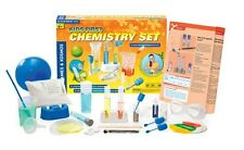 Kids First Chemistry Set Science Experiment Kit Thames & Kosmos Educational