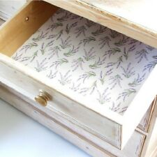 Lavender Scented English Drawer Liners by The Master Herbalist