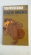 Man With Bags Paperback – 1977 by Eugene Ionesco (Author)