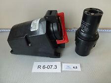 ABB GHG 531 4506 VO a prueba de explosiones con conector 531 75 06 sin usar