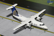 Gemini Jets United Express Bombardier Dash 8-200 1/200 G2UAL330
