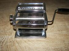 MARCATO ATLAS MODEL 150 PASTA MAKER MACHINE W/PASTA BIKE MADE IN ITALY