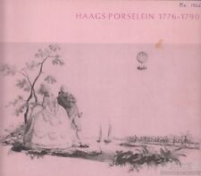 Haags Porselein. 1776-1790