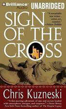 SIGN OF THE CROSS unabridged audio book on CD by CHRIS KUZNESKI