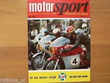 MS6807-BILL IVY YAMAHA POSTER,ISLE OF MAN TT,DECOSTER,