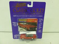 Johnny Lightning Classic Gold Collections 1970 Cougar XR-7