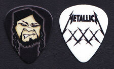 Metallica Robert Trujillo 30th Anniversary XXX Guitar Pick #2 - Dunlop Reissue