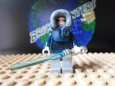LEGO® Star Wars™ Anakin Skywalker Jedi w/ lightsaber minifigure  - Lego 8085