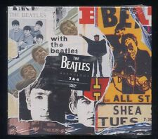 The BEATLES Anthology vol 3 & vol 4 - 2 DVD digipack sealed 312