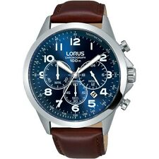 Gents Watch Analogue/Digital Sports Chronograph Watch Lorus RT379FX9