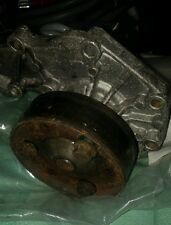 Renault kangoo water pump