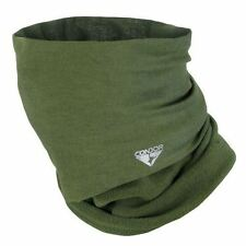 Condor 161109 OD Green Neck Gaiter Face Mask Multi-Wrap Fleece