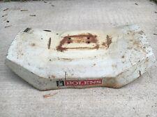 Bolens Husky 775 Garden Tractor Rear Fender/Seat Pan Support