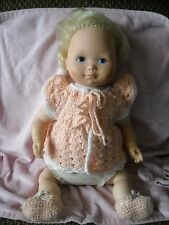 "1977 Fisher Price My Baby Beth Doll - Approx. 18"" Tall"