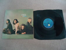 FREE FIRE AND WATER ISLAND RECORD 1970 LP ALBUM ILPS 9120