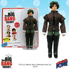 "SDCC 2014 EE Exclusive: The Big Bang Theory- 8"" RENAISSANCE RAJ GENTLEMAN Figure"