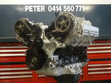 2UZ-FE TOYOTA LAND CRUISER 4.7L V8 PETROL RECONDITIONED ENGINE MOTOR - AUST WIDE