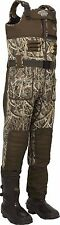 Drake Waterfowl LST EQWADER 2.0 Waders - Mossy Oak Shadow Grass Blades - DF8322