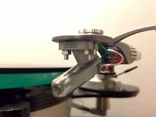 Ortofon Omega Cartridge On Stanton Headshell
