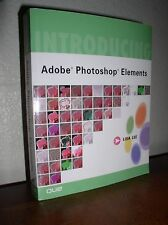 Introducing Adobe Photoshop Elements by Lisa Lee (2001, Paperback)