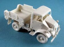 Milicast BB105 1/76 Resin WWII 4X2 F8 Ford GS Truck CMP no.12, 2B1 Body