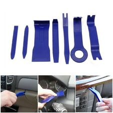 7Pcs Car Interior Dash Radio GPS Door Clip Panel Trim Open Removal Tools Kit