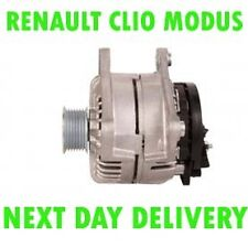 RENAULT CLIO MODUS TWINGO WIND 1.2 2004 2005 2006 2007 2008   on RMFD ALTERNATOR