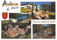 B53800 Parc Naturel Regional de Haut Languedoc Avene les Bains france