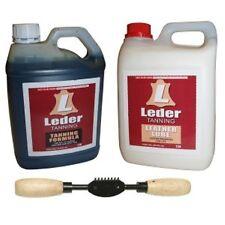 Leder Commercial Tanning Kit 4631