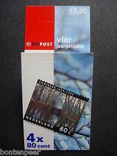 NVPH PB 53D POSTFRIS SONSBEEK 1999 CAT.WRD. 5,00 EURO
