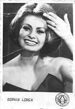 B55789 Sophia Loren Acteurs Actors 9x7cm