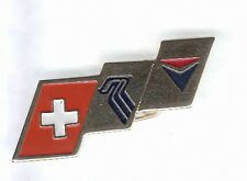 RARE PINS PIN'S BROCHE .. AVION PLANE AIRLINES SINGAPORE  ~7A