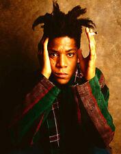 Jean Michel Basquiat #1 Print 11 x 14   #4641