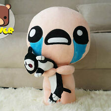 The Binding of Isaac ISAAC Game Cat Toy Plush Doll kawaii stuffed Cosplay anime