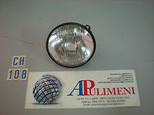 FARO PROIETTORE (HEAD LAMPS) FIAT 128 COUPE' 131 INTERNO H1 ZELMOT