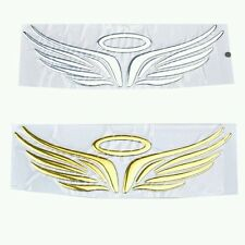 Car and bike styling sticker (pvc angel logo)