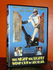 NIGHT THE LIGHTS WENT OUT IN GEORGIA Kristy McNichol Dennis Quaid Mark Hammil