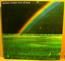 MICHAEL CASSIDY - TAKE ME BACK - LP