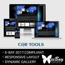 Enchères modèle professionnel responsive ebay 2017 nouveau design cars 43