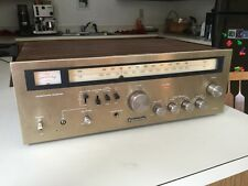 Panasonic RA-6100 AM/FM Vintage Stereo Receiver. Made In Japan.