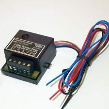12V DC New, 4 Way Bypass Relay, Trailer / Towing / Caravan / Car Electrics