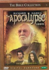 THE BIBLE COLLECTION # The Apocalypse DVD (Sealed) ~ Richard Harris *BRAND NEW*