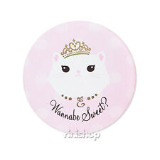 [ETUDE HOUSE] My Beauty Tool Lovely Etti Mini Hand Mirror rinishop