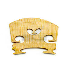 SKY New Fitted 1/4 Size Violin Bridge Free US Shipping High Quality Maple Wood