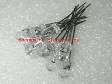 100PCS 5mm IR infrared LED 940nm Lamp High Power good quality